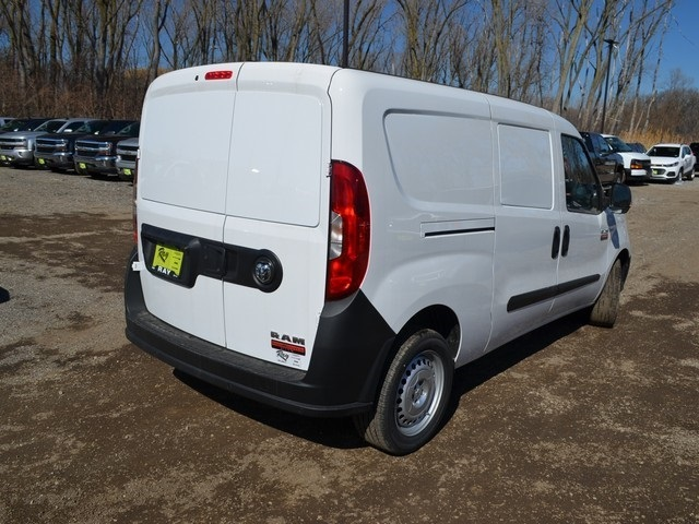 2018 ProMaster City, Cargo Van #R1421 - photo 3