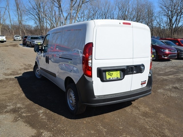 2018 ProMaster City, Cargo Van #R1421 - photo 7