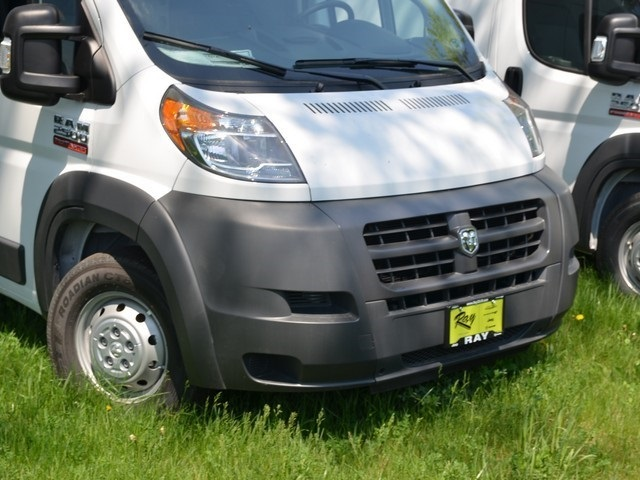 2018 ProMaster 2500 High Roof, Cargo Van #R1433 - photo 3