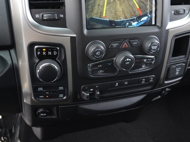 2018 Ram 1500 Crew Cab 4x4, Pickup #R1437 - photo 28