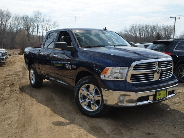 2018 Ram 1500 Crew Cab 4x4, Pickup #R1437 - photo 4