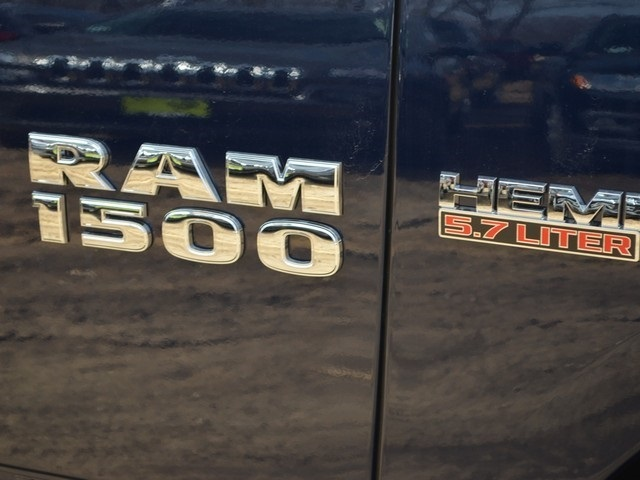 2018 Ram 1500 Crew Cab 4x4, Pickup #R1437 - photo 7