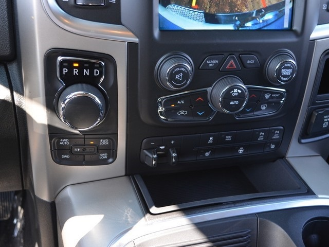 2018 Ram 1500 Quad Cab 4x4, Pickup #R1439 - photo 26