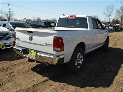 2018 Ram 1500 Quad Cab 4x4, Pickup #R1439 - photo 2