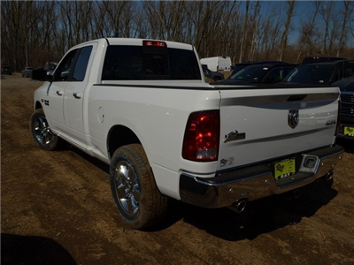2018 Ram 1500 Quad Cab 4x4, Pickup #R1439 - photo 7