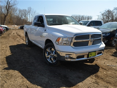 2018 Ram 1500 Quad Cab 4x4, Pickup #R1439 - photo 8