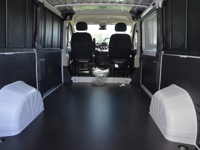 2018 ProMaster 1500 Standard Roof, Cargo Van #R1444 - photo 2
