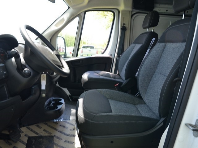 2018 ProMaster 1500 Standard Roof FWD,  Empty Cargo Van #R1444 - photo 14