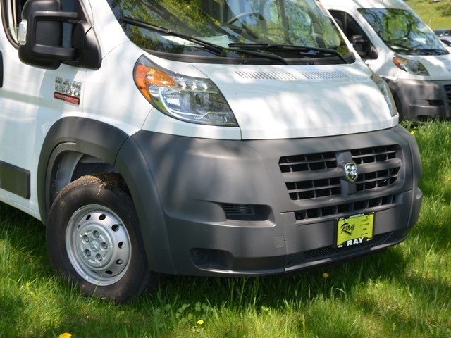 2018 ProMaster 1500 Standard Roof FWD,  Empty Cargo Van #R1444 - photo 4