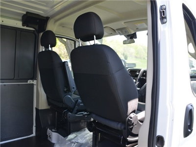 2018 ProMaster 1500 Standard Roof FWD,  Empty Cargo Van #R1444 - photo 12