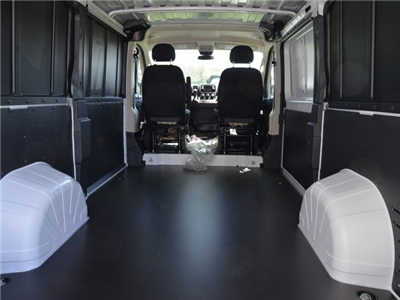 2018 ProMaster 1500 Standard Roof FWD,  Empty Cargo Van #R1444 - photo 2