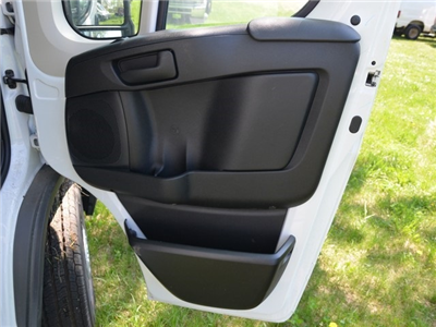 2018 ProMaster 1500 Standard Roof FWD,  Empty Cargo Van #R1444 - photo 8