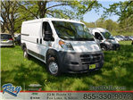 2018 ProMaster 1500 Standard Roof,  Empty Cargo Van #R1444 - photo 1