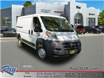 2018 ProMaster 1500 Standard Roof FWD,  Empty Cargo Van #R1444 - photo 1