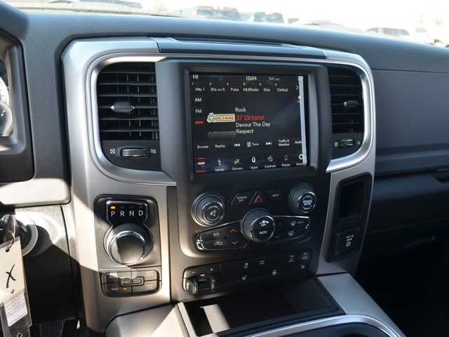 2018 Ram 1500 Crew Cab 4x4, Pickup #R1448 - photo 22