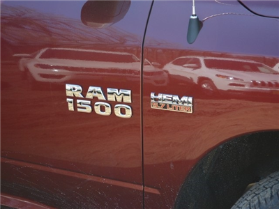 2018 Ram 1500 Crew Cab 4x4, Pickup #R1448 - photo 6