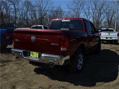 2018 Ram 1500 Crew Cab 4x4, Pickup #R1448 - photo 2