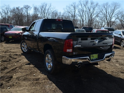 2018 Ram 1500 Quad Cab 4x4, Pickup #R1449 - photo 2