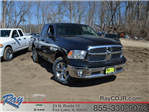 2018 Ram 1500 Quad Cab 4x4, Pickup #R1449 - photo 1