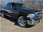 2018 Ram 1500 Quad Cab 4x4, Pickup #R1449 - photo 4