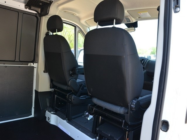 2018 ProMaster 1500 Standard Roof, Cargo Van #R1454 - photo 12