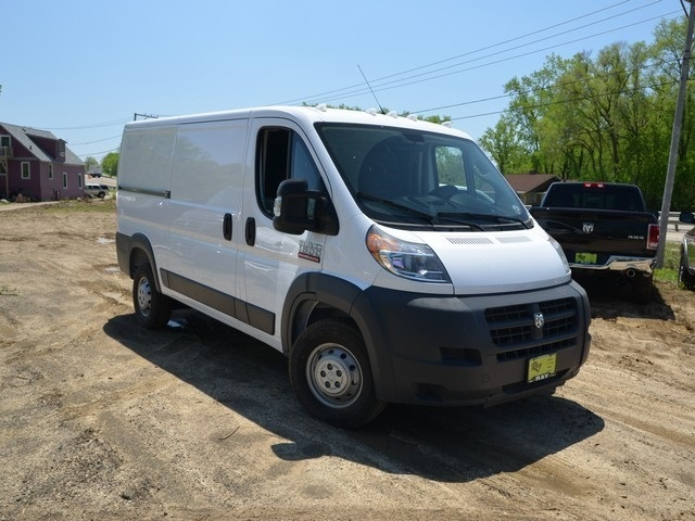 2018 ProMaster 1500 Standard Roof, Cargo Van #R1454 - photo 4