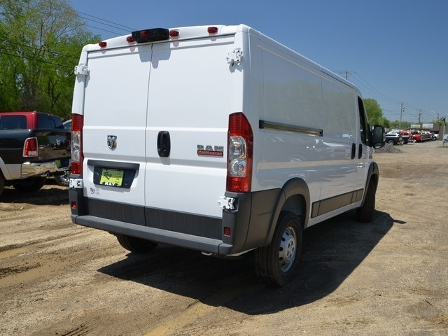 2018 ProMaster 1500 Standard Roof, Cargo Van #R1454 - photo 6