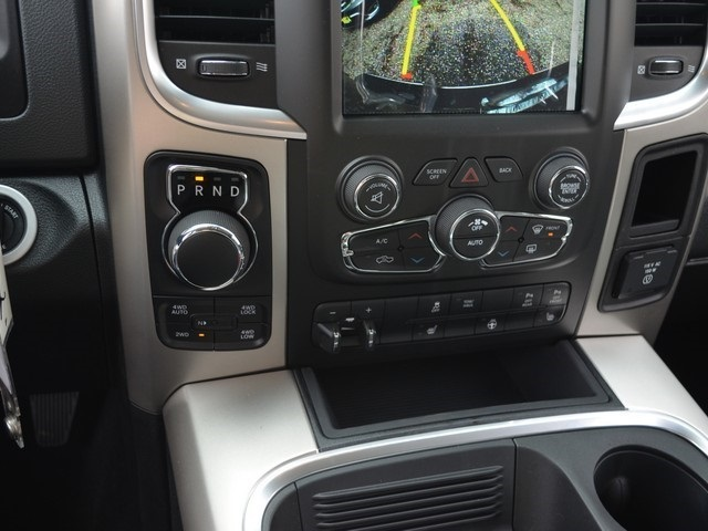 2018 Ram 1500 Crew Cab 4x4,  Pickup #R1456 - photo 22