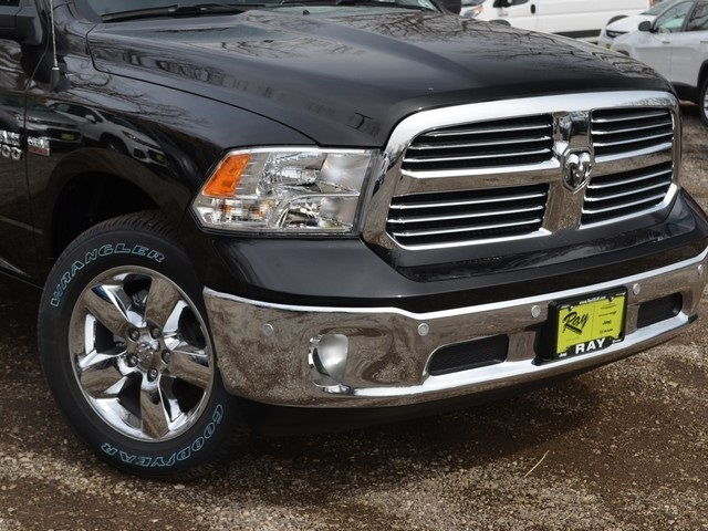 2018 Ram 1500 Crew Cab 4x4,  Pickup #R1456 - photo 3