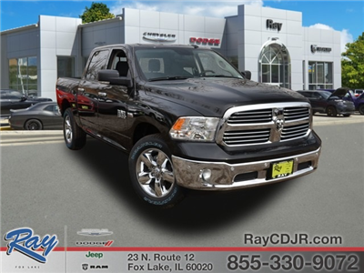2018 Ram 1500 Crew Cab 4x4,  Pickup #R1456 - photo 1
