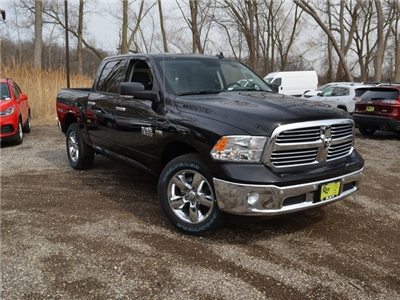 2018 Ram 1500 Crew Cab 4x4,  Pickup #R1456 - photo 5