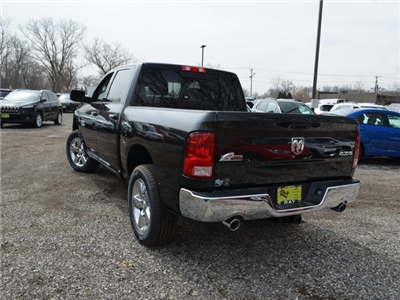 2018 Ram 1500 Crew Cab 4x4,  Pickup #R1456 - photo 4