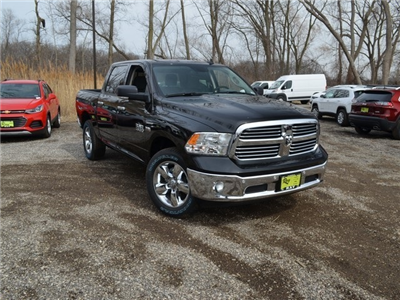 2018 Ram 1500 Crew Cab 4x4,  Pickup #R1456 - photo 7
