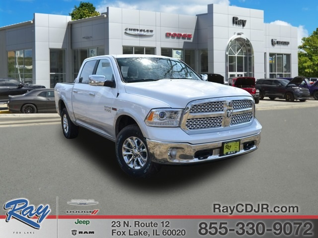 2018 Ram 1500 Crew Cab 4x4,  Pickup #R1457 - photo 1