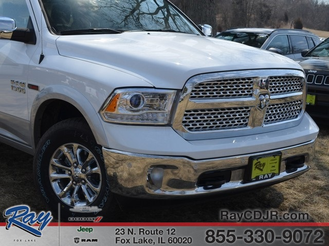 2018 Ram 1500 Crew Cab 4x4,  Pickup #R1457 - photo 3