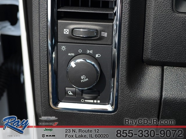 2018 Ram 1500 Crew Cab 4x4,  Pickup #R1457 - photo 21