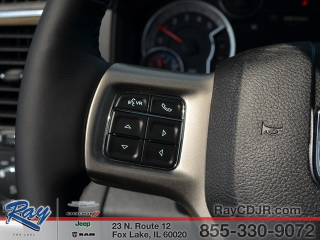 2018 Ram 1500 Crew Cab 4x4,  Pickup #R1457 - photo 22
