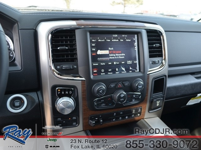 2018 Ram 1500 Crew Cab 4x4,  Pickup #R1457 - photo 25