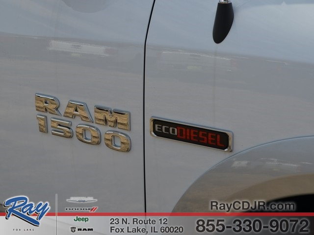 2018 Ram 1500 Crew Cab 4x4,  Pickup #R1457 - photo 6