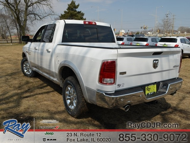 2018 Ram 1500 Crew Cab 4x4,  Pickup #R1457 - photo 7