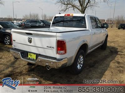 2018 Ram 1500 Crew Cab 4x4,  Pickup #R1457 - photo 2