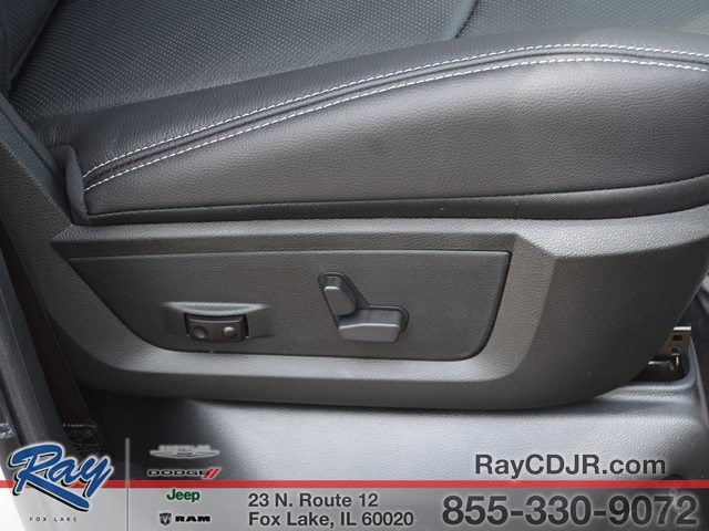 2018 Ram 1500 Crew Cab 4x4,  Pickup #R1458 - photo 10