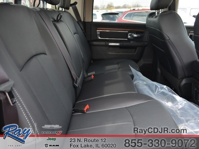 2018 Ram 1500 Crew Cab 4x4,  Pickup #R1458 - photo 12