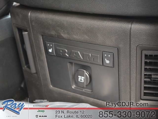 2018 Ram 1500 Crew Cab 4x4,  Pickup #R1458 - photo 13