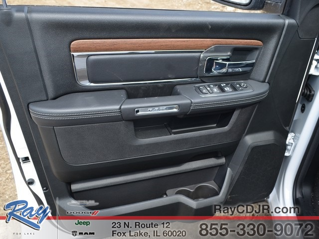 2018 Ram 1500 Crew Cab 4x4,  Pickup #R1458 - photo 17