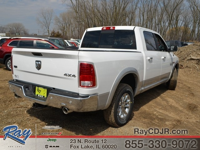 2018 Ram 1500 Crew Cab 4x4,  Pickup #R1458 - photo 2