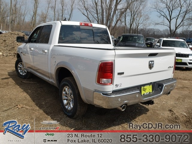 2018 Ram 1500 Crew Cab 4x4,  Pickup #R1458 - photo 6