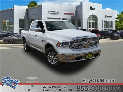 2018 Ram 1500 Crew Cab 4x4,  Pickup #R1458 - photo 1