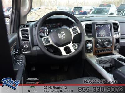2018 Ram 1500 Crew Cab 4x4,  Pickup #R1458 - photo 16