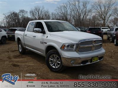 2018 Ram 1500 Crew Cab 4x4,  Pickup #R1458 - photo 4